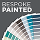 Burbidge Bespoke Painted