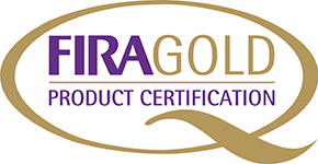 FIRA Gold Product Certification
